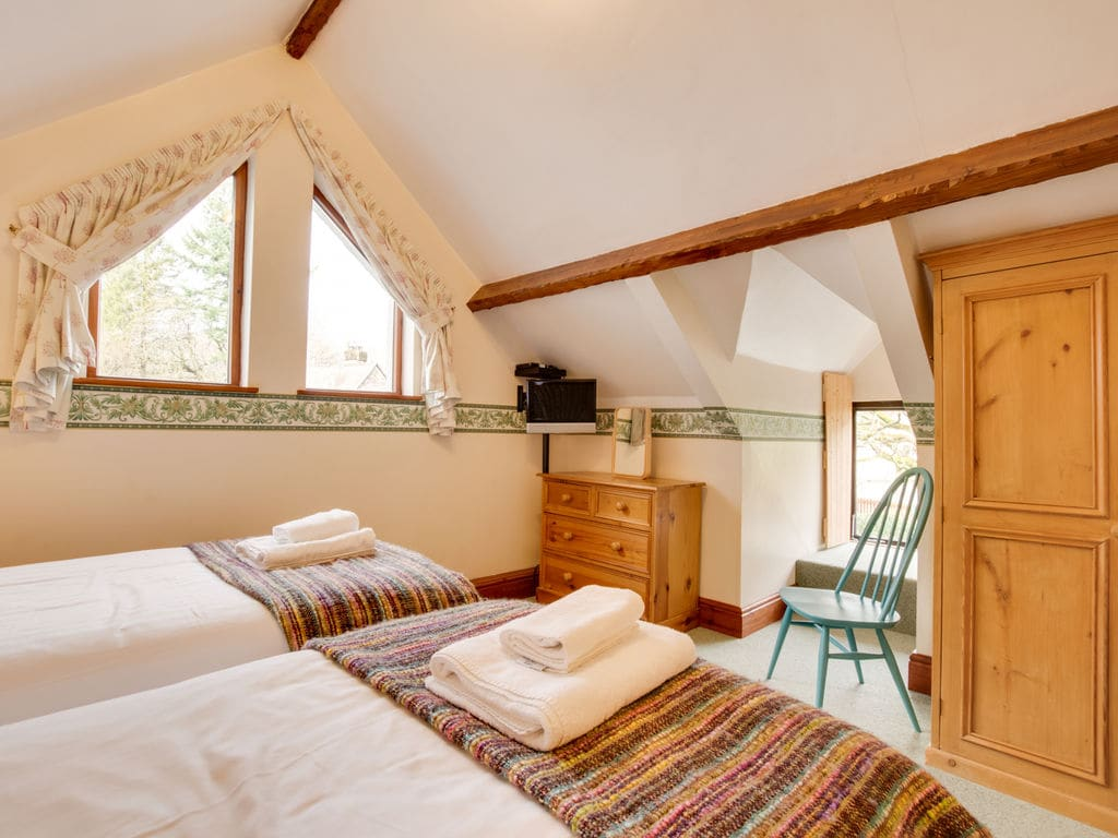 Appartement de vacances Spinners (2083329), Grasmere, Cumbria - Lake District, Angleterre, Royaume-Uni, image 12