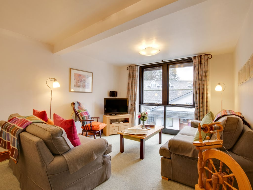 Appartement de vacances Spinners (2083329), Grasmere, Cumbria - Lake District, Angleterre, Royaume-Uni, image 13