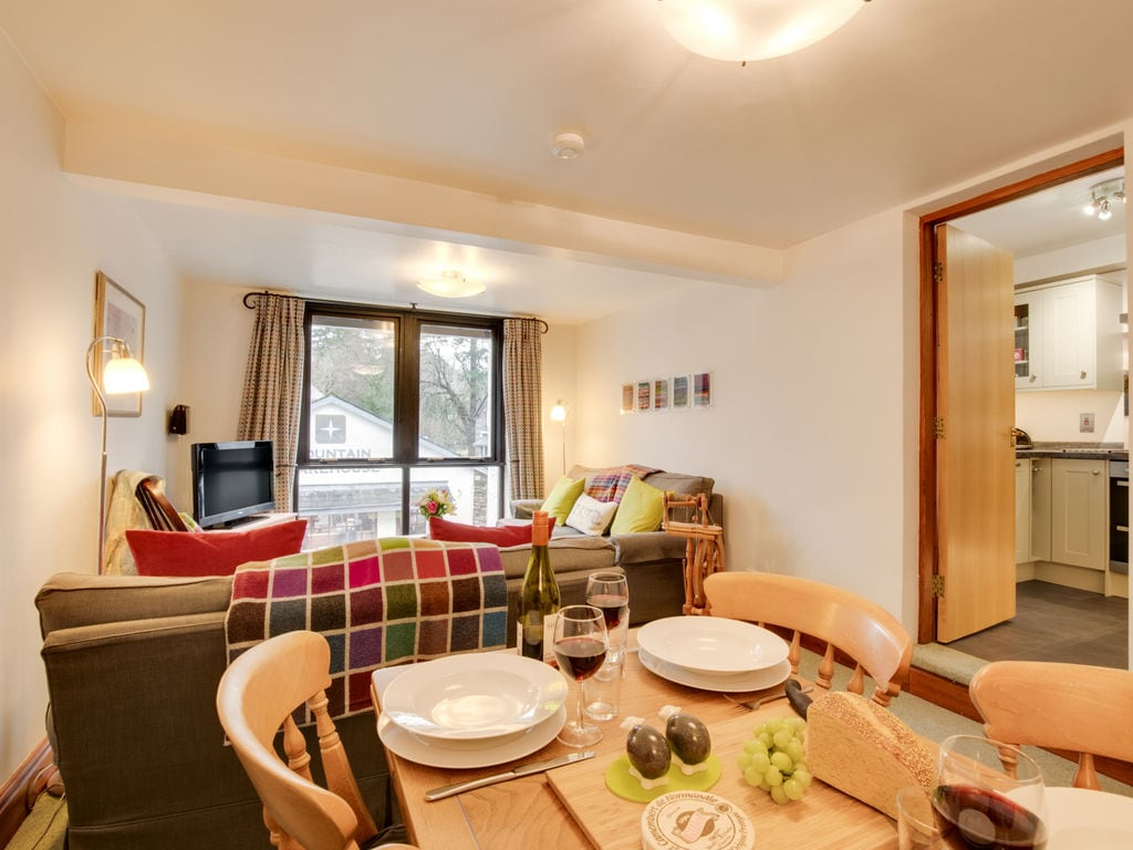 Appartement de vacances Spinners (2083329), Grasmere, Cumbria - Lake District, Angleterre, Royaume-Uni, image 14
