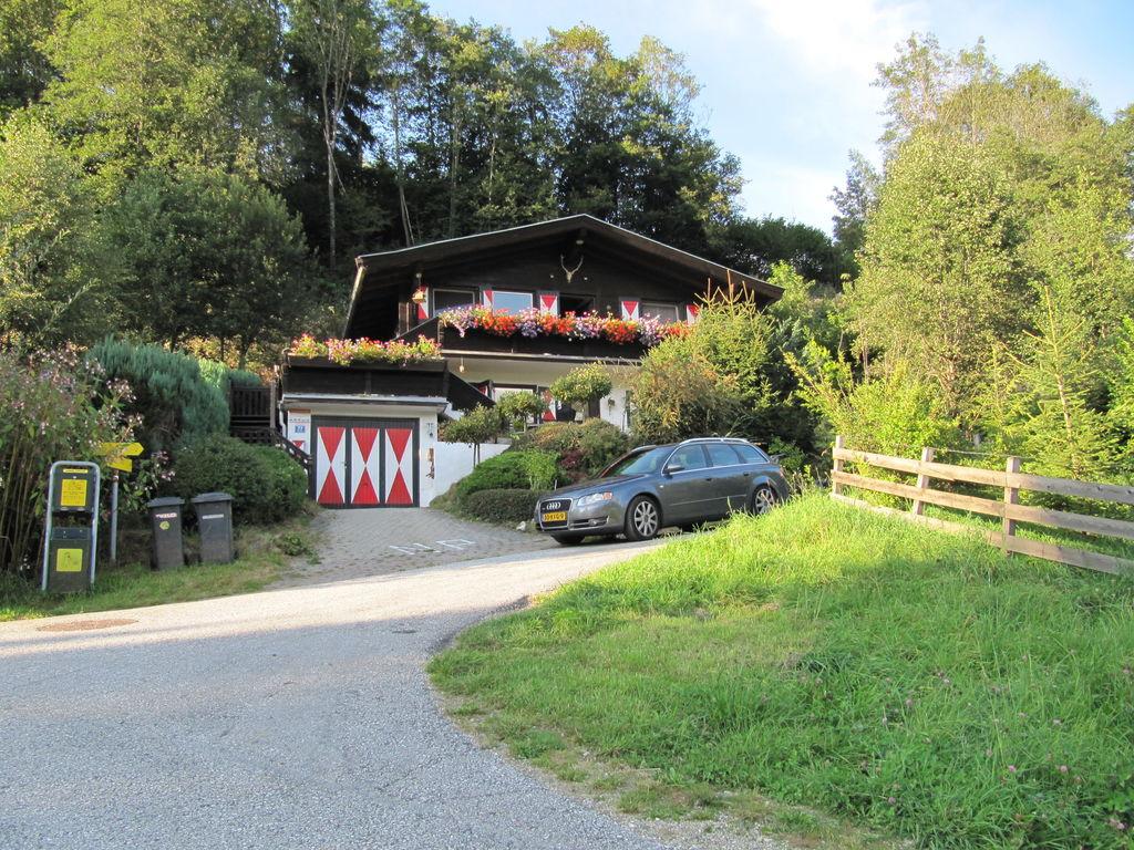 Ferienwohnung Schönes Chalet in Niedernsill nahe dem Skigebiets (2052211), Niedernsill, Pinzgau, Salzburg, Österreich, Bild 6
