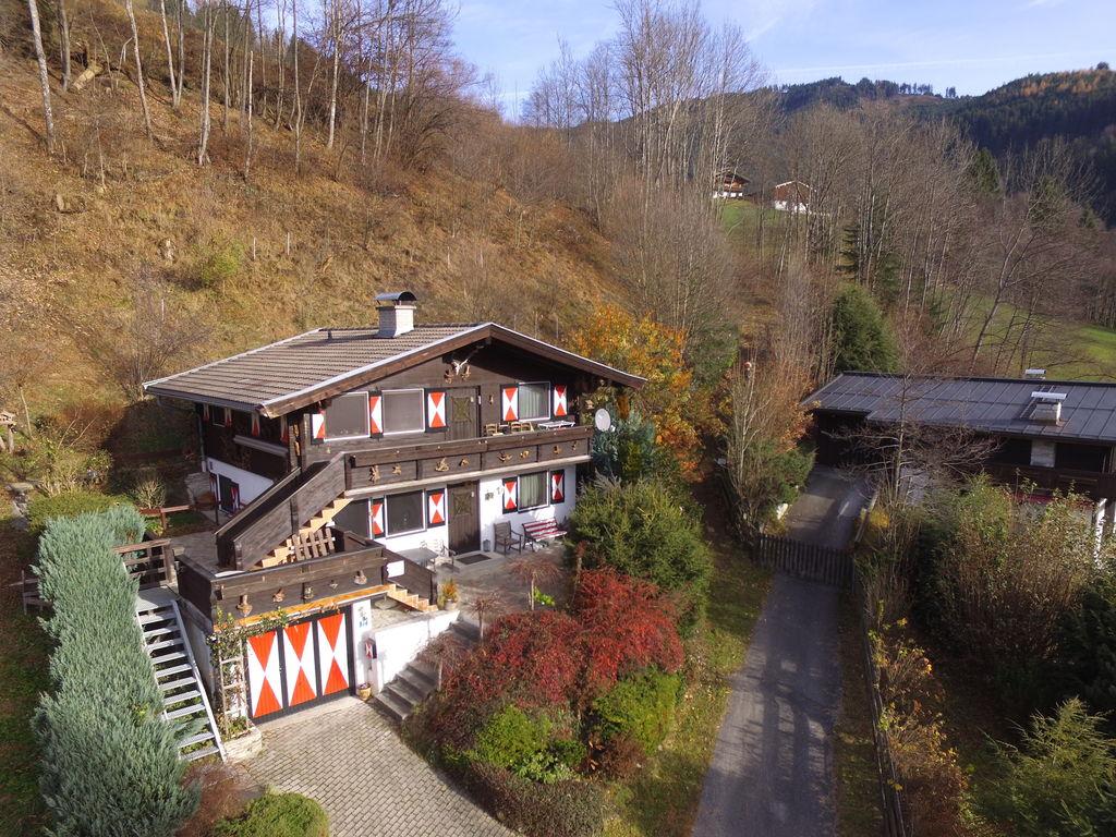 Ferienwohnung Schönes Chalet in Niedernsill nahe dem Skigebiets (2052211), Niedernsill, Pinzgau, Salzburg, Österreich, Bild 5