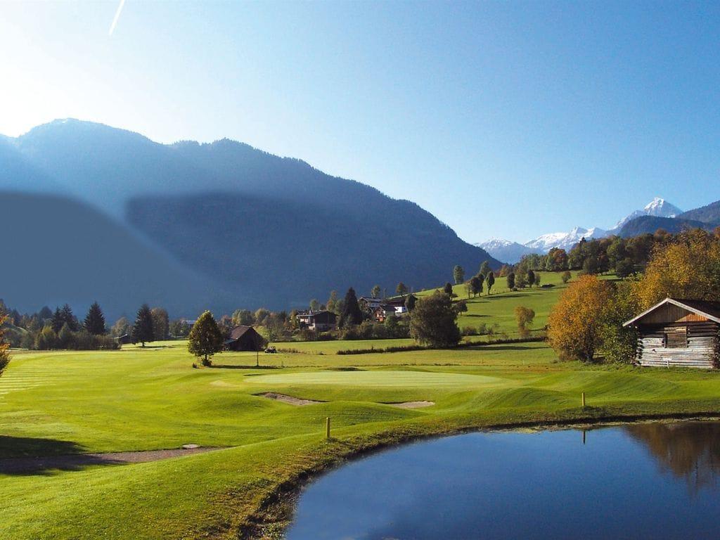 Ferienwohnung Schönes Chalet in Niedernsill nahe dem Skigebiets (2052211), Niedernsill, Pinzgau, Salzburg, Österreich, Bild 16