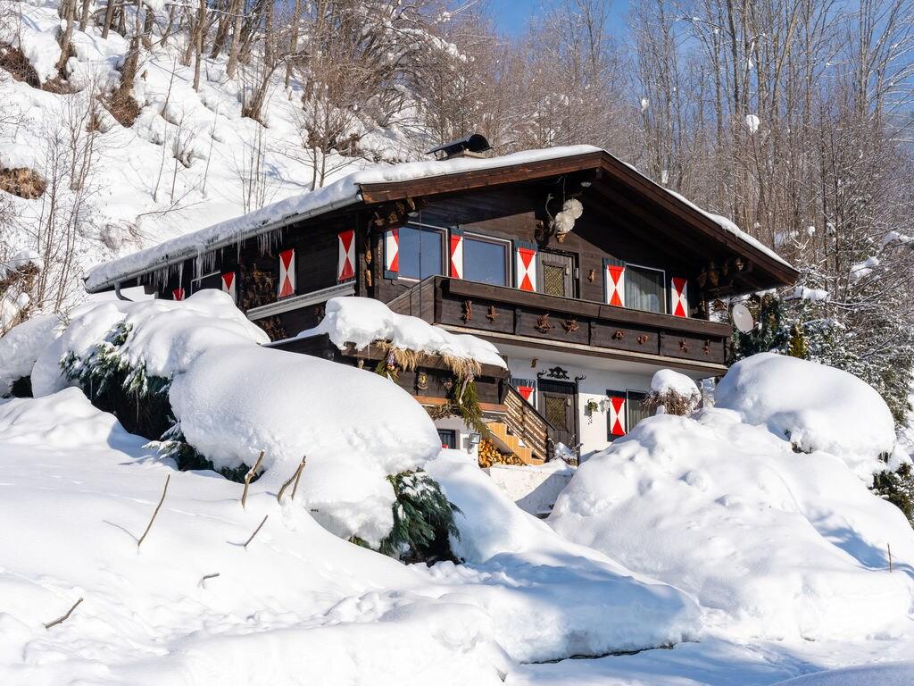 Ferienwohnung Schönes Chalet in Niedernsill nahe dem Skigebiets (2052211), Niedernsill, Pinzgau, Salzburg, Österreich, Bild 18