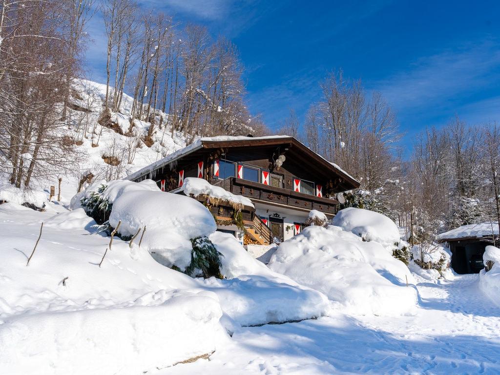 Ferienwohnung Schönes Chalet in Niedernsill nahe dem Skigebiets (2052211), Niedernsill, Pinzgau, Salzburg, Österreich, Bild 17