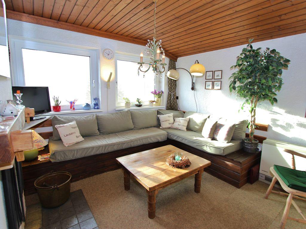 Ferienwohnung Geräumige Wohnung bei Niedernsill; Skigebiet in der Nähe (2052183), Niedernsill, Pinzgau, Salzburg, Österreich, Bild 4
