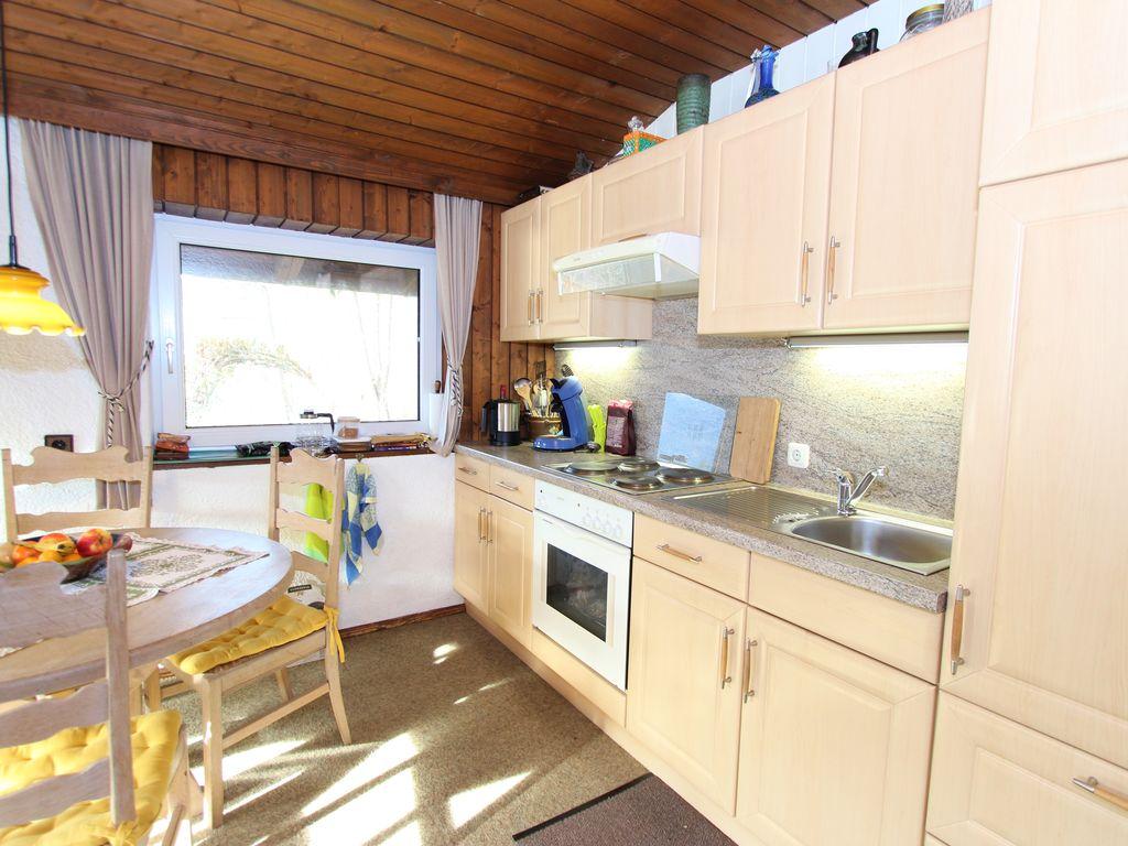 Ferienwohnung Geräumige Wohnung bei Niedernsill; Skigebiet in der Nähe (2052183), Niedernsill, Pinzgau, Salzburg, Österreich, Bild 5