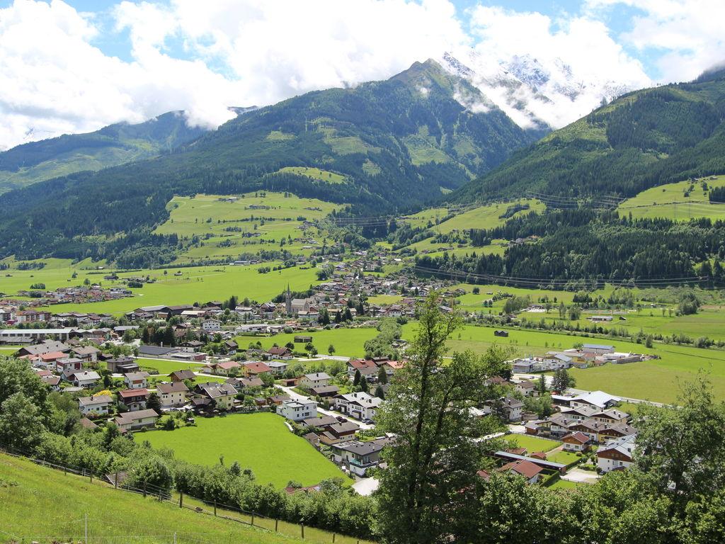 Ferienwohnung Geräumige Wohnung bei Niedernsill; Skigebiet in der Nähe (2052183), Niedernsill, Pinzgau, Salzburg, Österreich, Bild 15