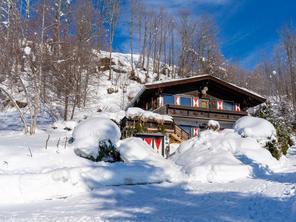 Ferienwohnung Geräumige Wohnung bei Niedernsill; Skigebiet in der Nähe (2052183), Niedernsill, Pinzgau, Salzburg, Österreich, Bild 21