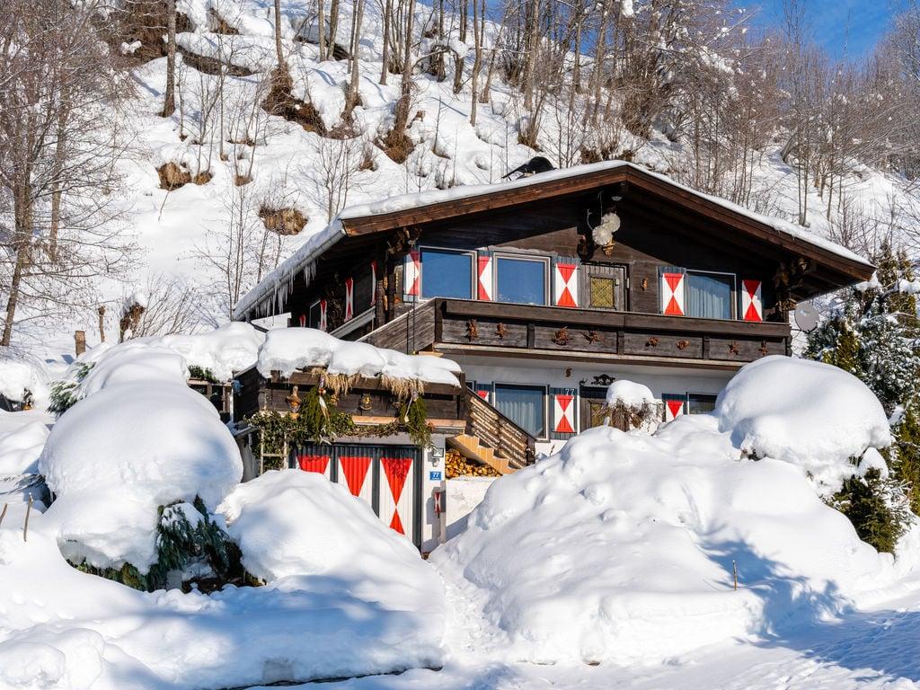 Ferienwohnung Geräumige Wohnung bei Niedernsill; Skigebiet in der Nähe (2052183), Niedernsill, Pinzgau, Salzburg, Österreich, Bild 20