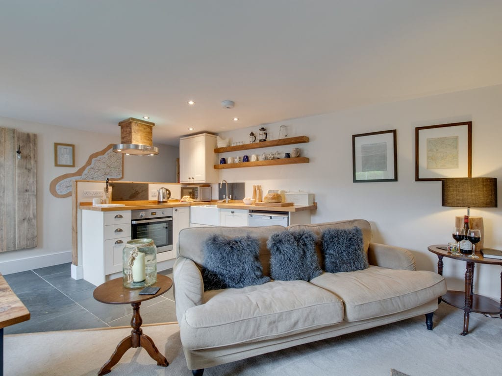 Maison de vacances Chyhanter (2083305), Goshen, Cornouailles - Sorlingues, Angleterre, Royaume-Uni, image 3