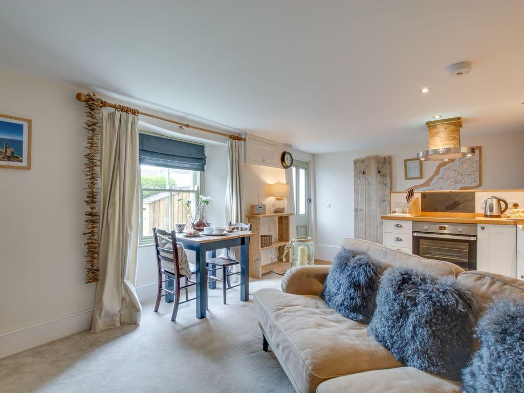 Maison de vacances Chyhanter (2083305), Goshen, Cornouailles - Sorlingues, Angleterre, Royaume-Uni, image 4