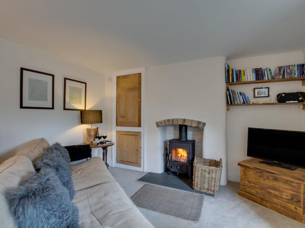 Maison de vacances Chyhanter (2083305), Goshen, Cornouailles - Sorlingues, Angleterre, Royaume-Uni, image 5