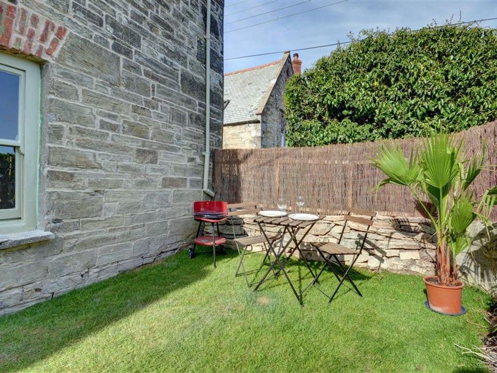 Maison de vacances Chyhanter (2083305), Goshen, Cornouailles - Sorlingues, Angleterre, Royaume-Uni, image 10