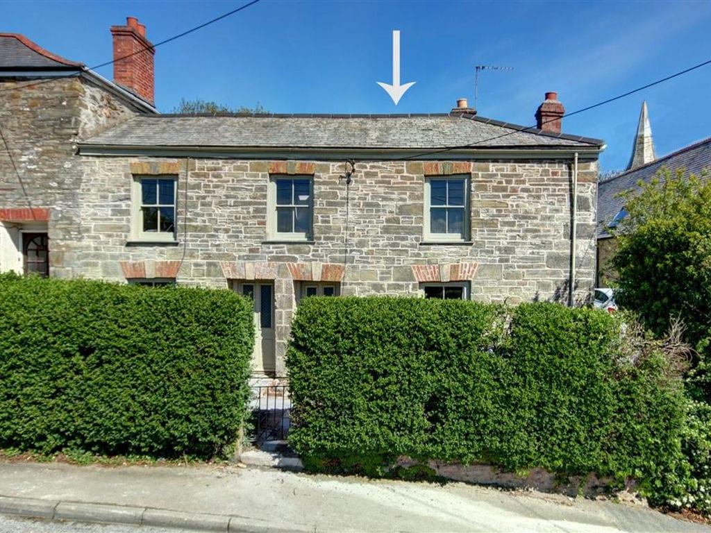 Maison de vacances Chyhanter (2083305), Goshen, Cornouailles - Sorlingues, Angleterre, Royaume-Uni, image 13