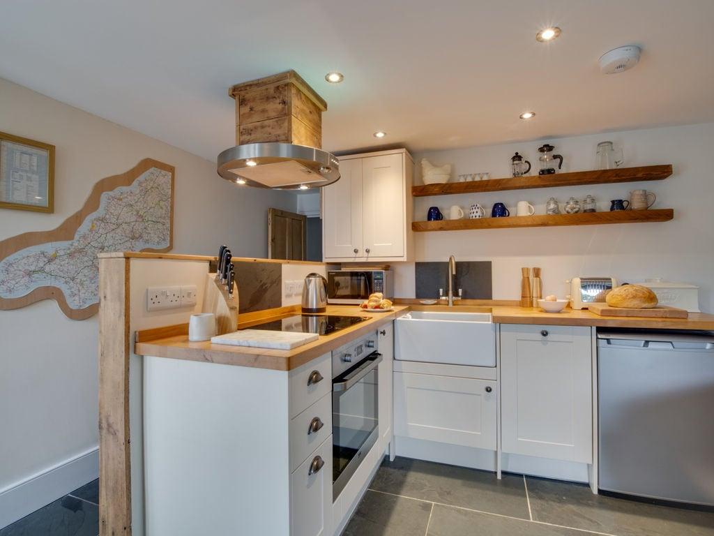 Maison de vacances Chyhanter (2083305), Goshen, Cornouailles - Sorlingues, Angleterre, Royaume-Uni, image 14