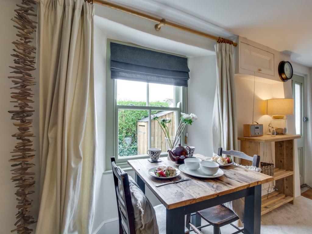 Maison de vacances Chyhanter (2083305), Goshen, Cornouailles - Sorlingues, Angleterre, Royaume-Uni, image 16