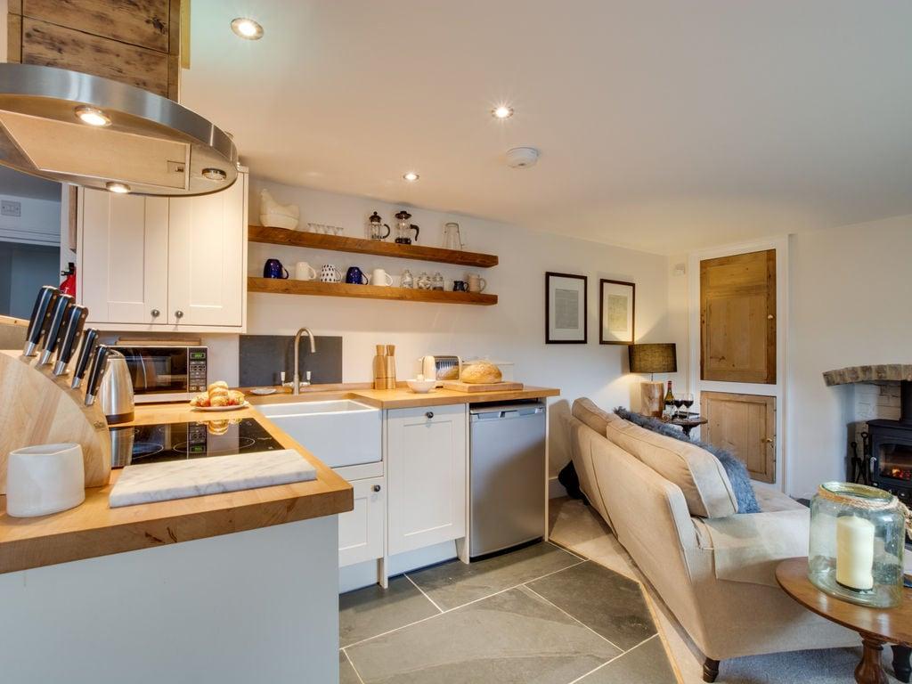Maison de vacances Chyhanter (2083305), Goshen, Cornouailles - Sorlingues, Angleterre, Royaume-Uni, image 17