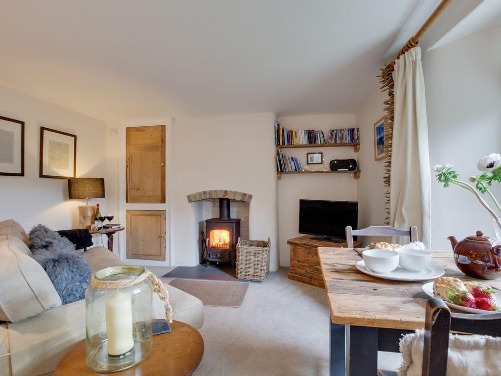 Maison de vacances Chyhanter (2083305), Goshen, Cornouailles - Sorlingues, Angleterre, Royaume-Uni, image 18
