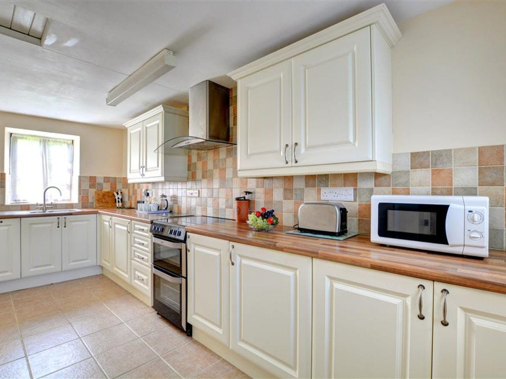 Maison de vacances Well Farm Cottage (2083322), North Tamerton, Cornouailles - Sorlingues, Angleterre, Royaume-Uni, image 2