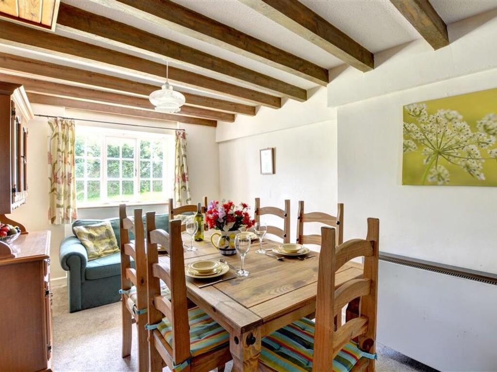 Maison de vacances Well Farm Cottage (2083322), North Tamerton, Cornouailles - Sorlingues, Angleterre, Royaume-Uni, image 3