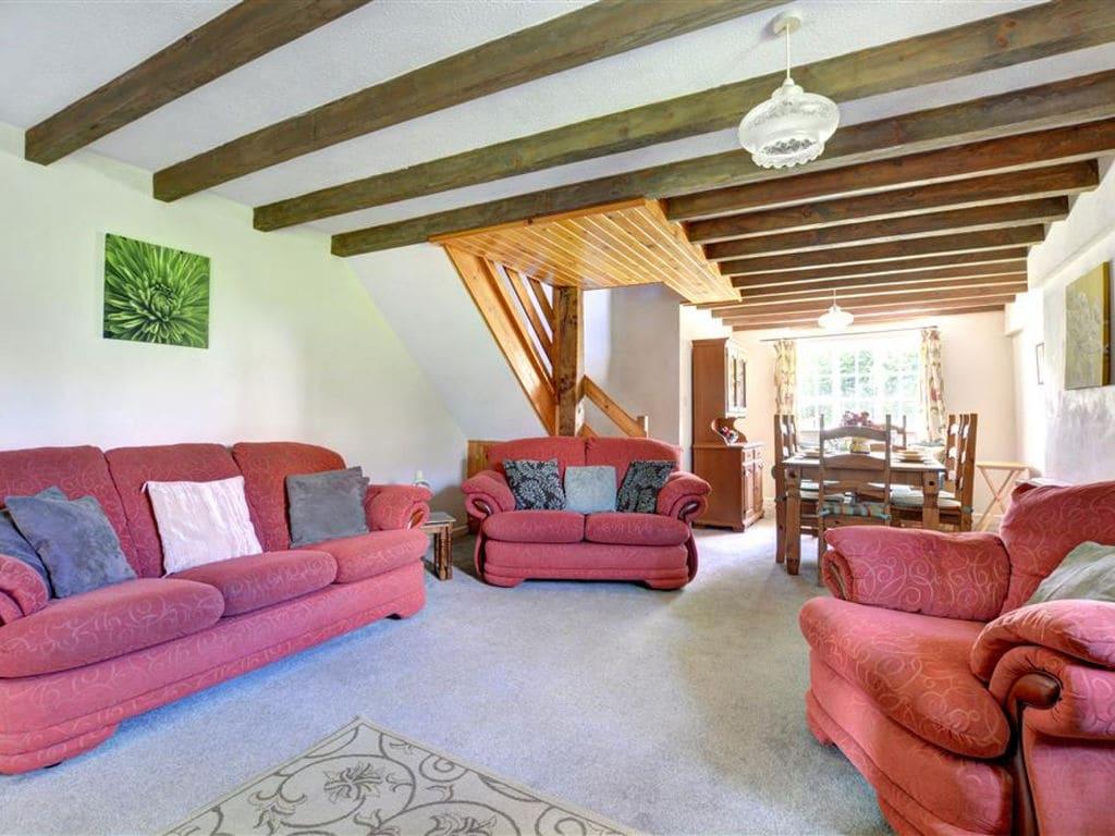 Maison de vacances Well Farm Cottage (2083322), North Tamerton, Cornouailles - Sorlingues, Angleterre, Royaume-Uni, image 6