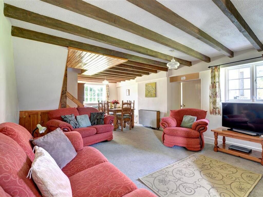 Maison de vacances Well Farm Cottage (2083322), North Tamerton, Cornouailles - Sorlingues, Angleterre, Royaume-Uni, image 7