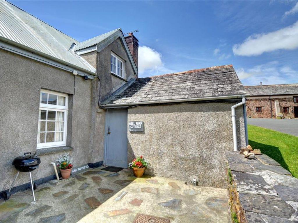 Maison de vacances Well Farm Cottage (2083322), North Tamerton, Cornouailles - Sorlingues, Angleterre, Royaume-Uni, image 10