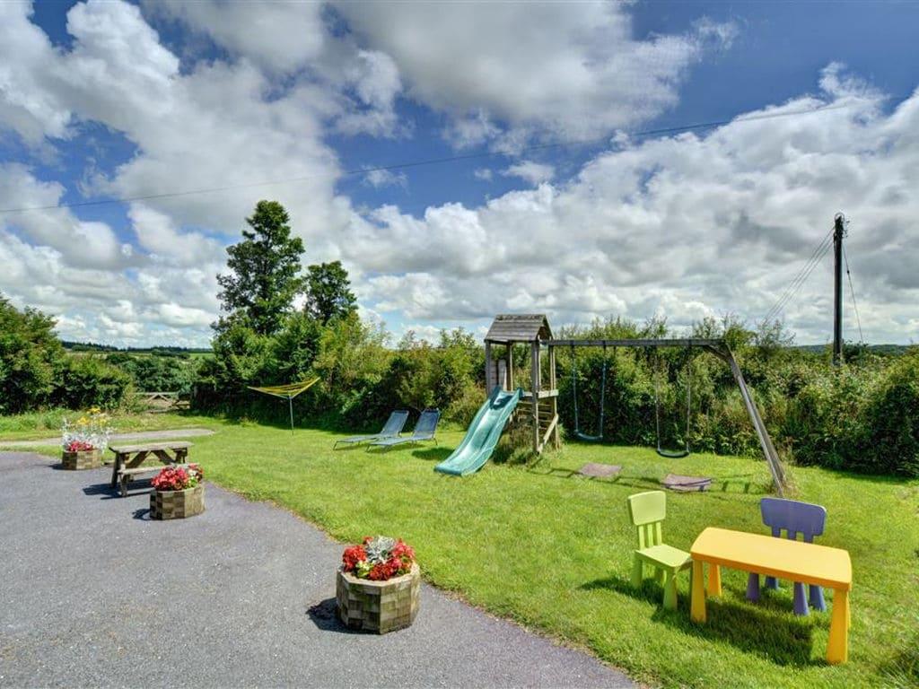 Maison de vacances Well Farm Cottage (2083322), North Tamerton, Cornouailles - Sorlingues, Angleterre, Royaume-Uni, image 11