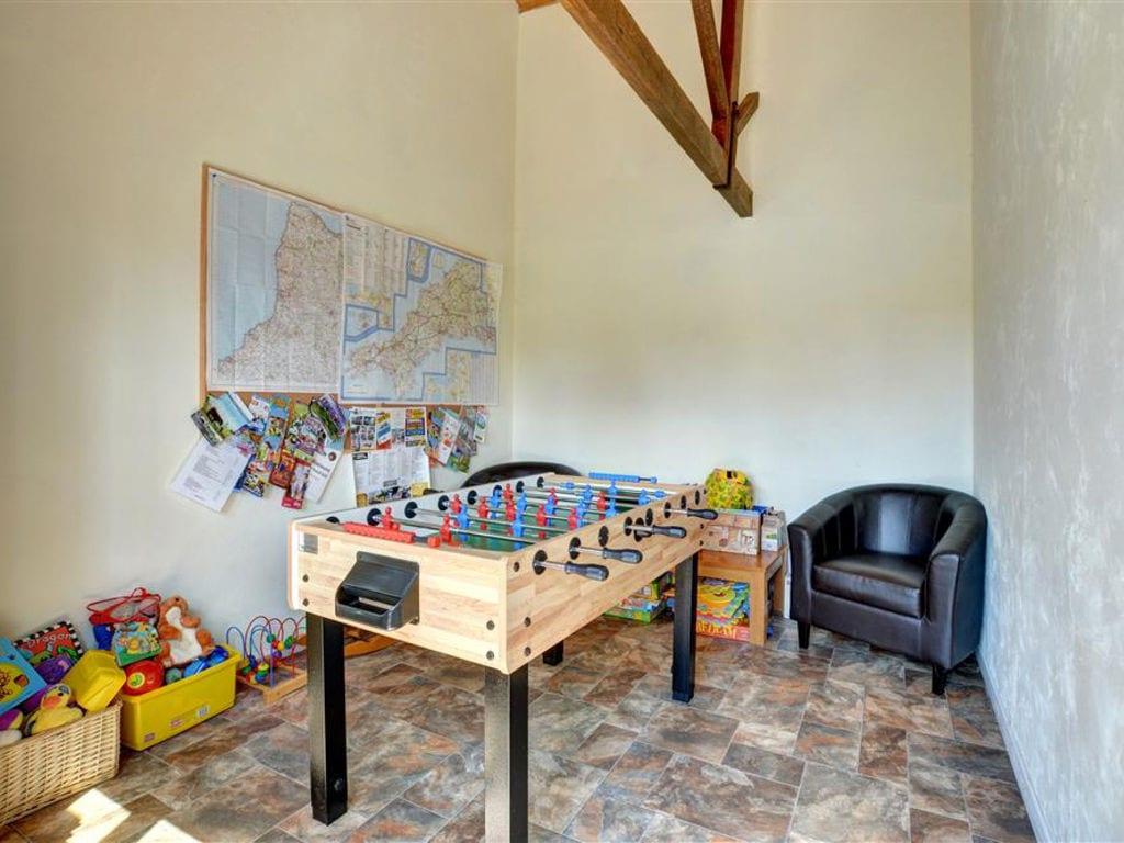 Maison de vacances Well Farm Cottage (2083322), North Tamerton, Cornouailles - Sorlingues, Angleterre, Royaume-Uni, image 14