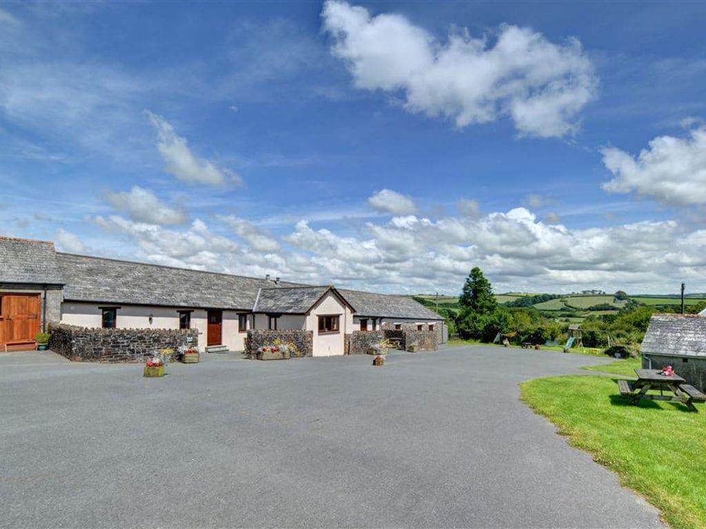 Maison de vacances Well Farm Cottage (2083322), North Tamerton, Cornouailles - Sorlingues, Angleterre, Royaume-Uni, image 15