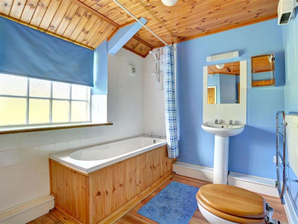 Maison de vacances Well Farm Cottage (2083322), North Tamerton, Cornouailles - Sorlingues, Angleterre, Royaume-Uni, image 16