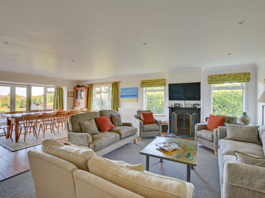 Maison de vacances Treless (2100738), Padstow, Cornouailles - Sorlingues, Angleterre, Royaume-Uni, image 2