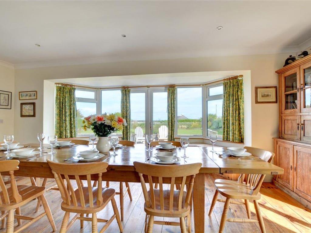 Maison de vacances Treless (2100738), Padstow, Cornouailles - Sorlingues, Angleterre, Royaume-Uni, image 3