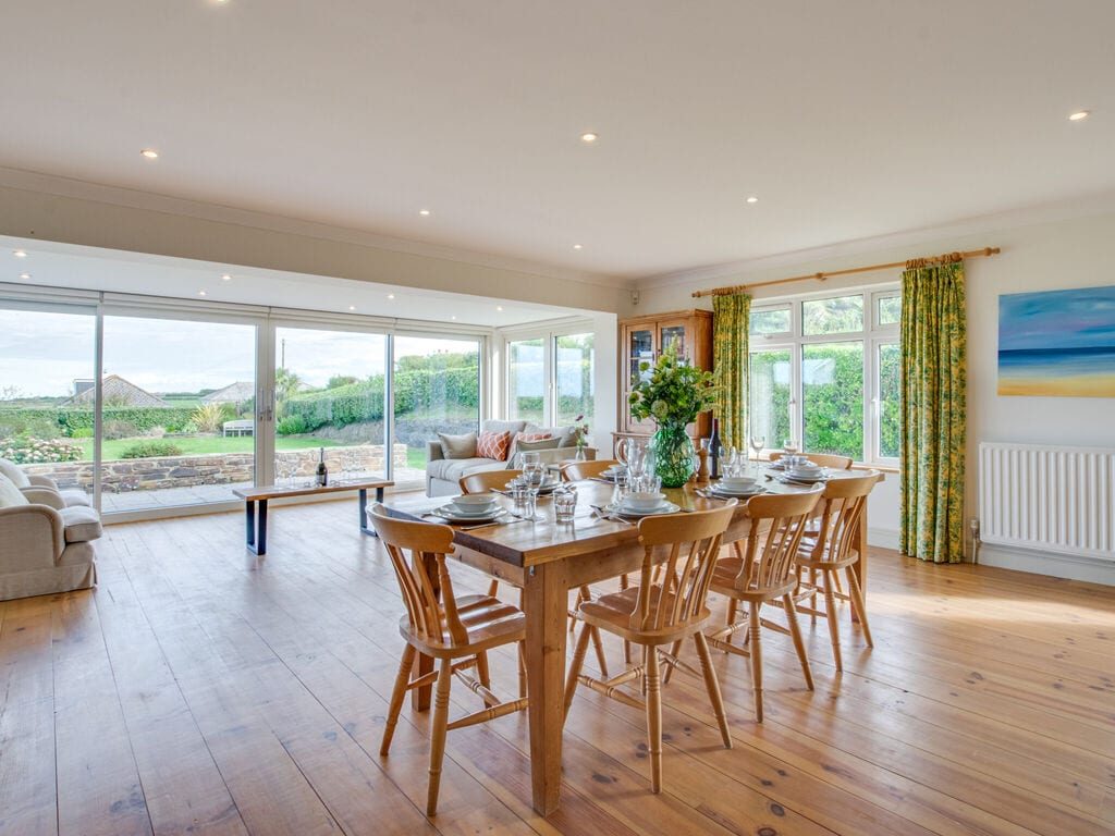 Maison de vacances Treless (2100738), Padstow, Cornouailles - Sorlingues, Angleterre, Royaume-Uni, image 10