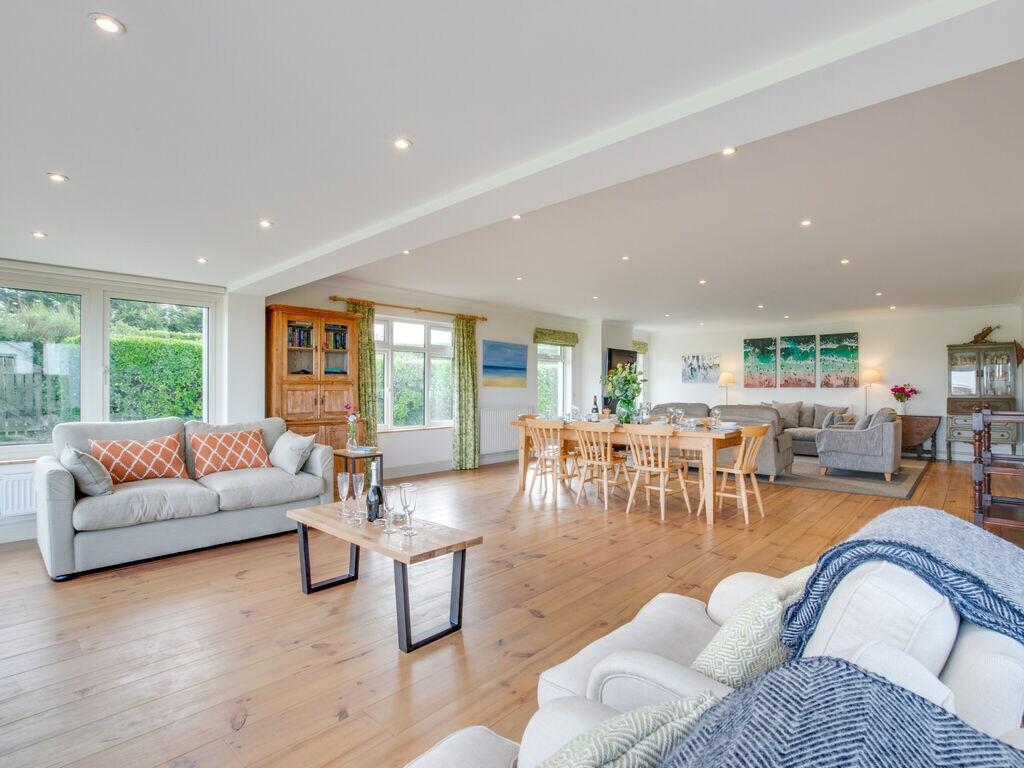 Maison de vacances Treless (2100738), Padstow, Cornouailles - Sorlingues, Angleterre, Royaume-Uni, image 5