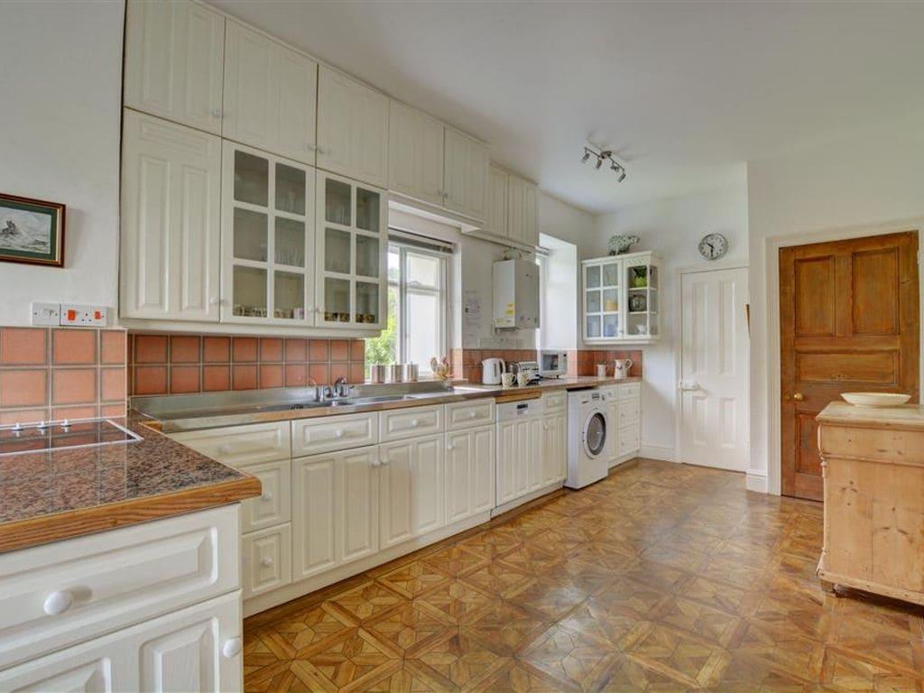 Maison de vacances The Redlands (2100284), Padstow, Cornouailles - Sorlingues, Angleterre, Royaume-Uni, image 17