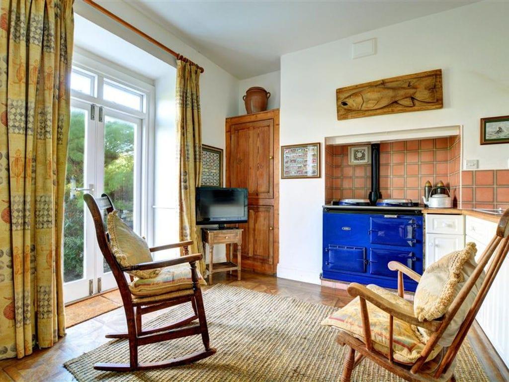 Maison de vacances The Redlands (2100284), Padstow, Cornouailles - Sorlingues, Angleterre, Royaume-Uni, image 18