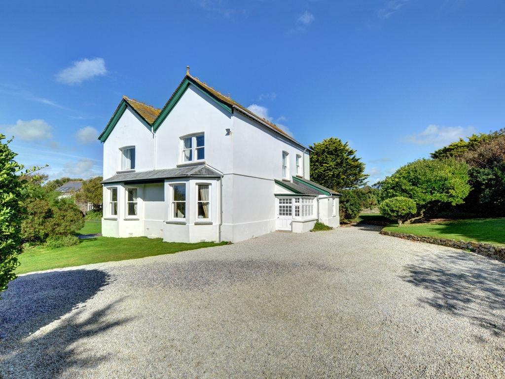 Maison de vacances The Redlands (2100284), Padstow, Cornouailles - Sorlingues, Angleterre, Royaume-Uni, image 20