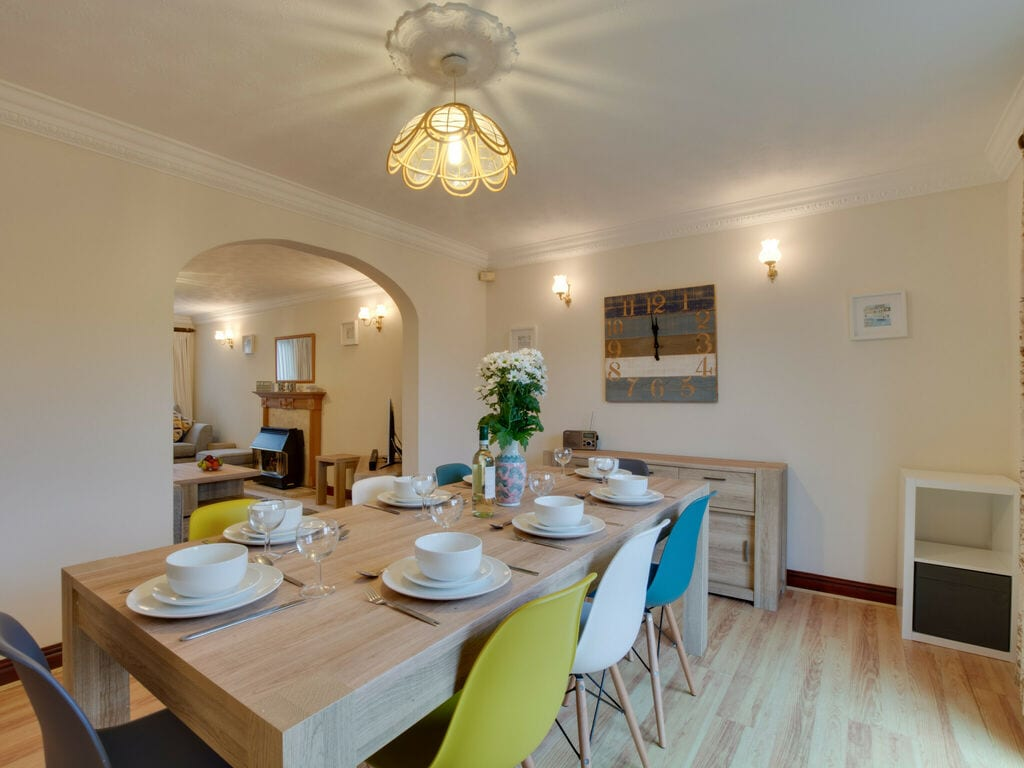 Maison de vacances Mena Gwins (2083313), Padstow, Cornouailles - Sorlingues, Angleterre, Royaume-Uni, image 4