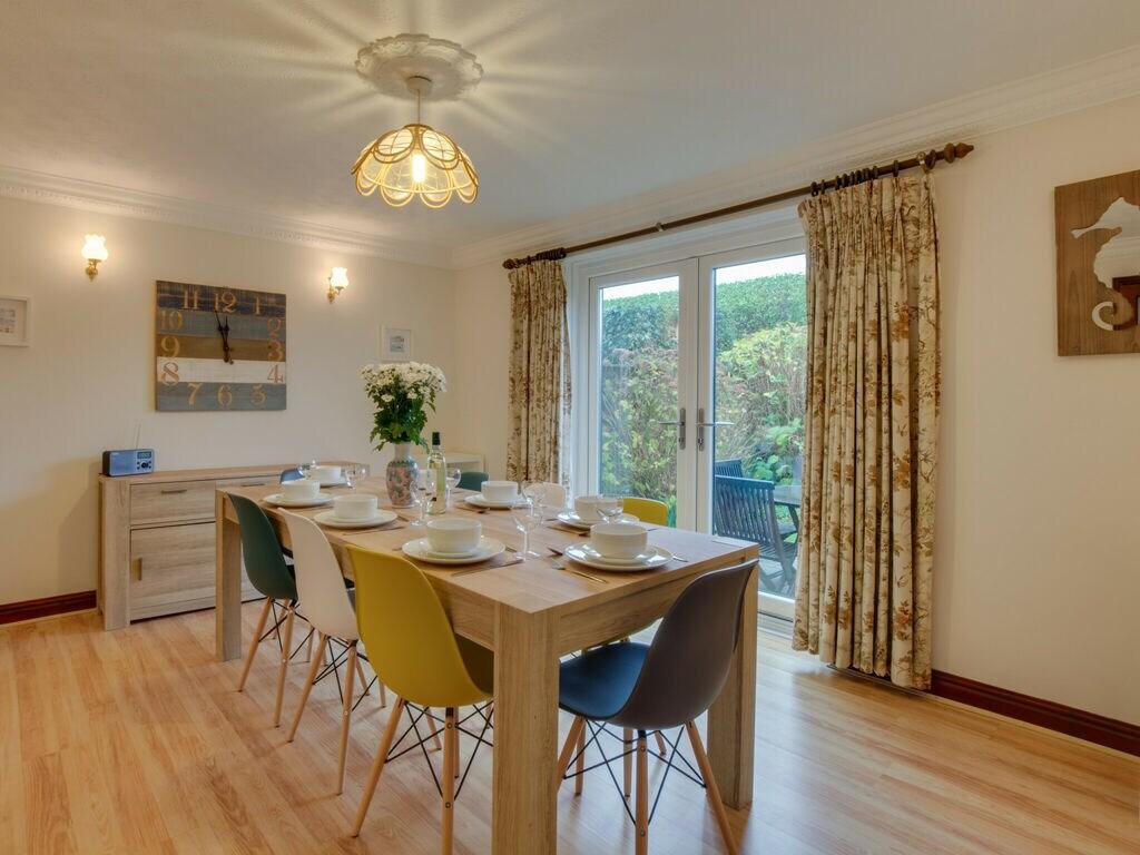 Maison de vacances Mena Gwins (2083313), Padstow, Cornouailles - Sorlingues, Angleterre, Royaume-Uni, image 5