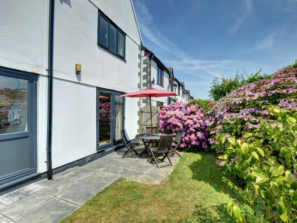Maison de vacances Mena Gwins (2083313), Padstow, Cornouailles - Sorlingues, Angleterre, Royaume-Uni, image 10