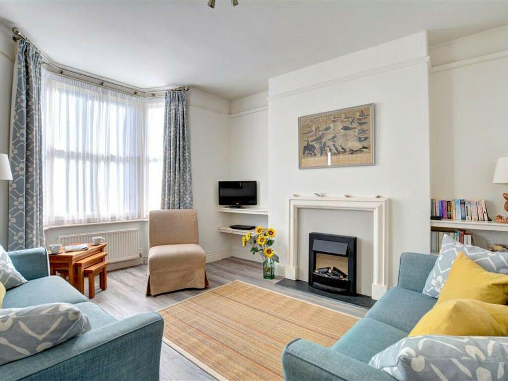 Maison de vacances 12 New Street (2100726), Padstow, Cornouailles - Sorlingues, Angleterre, Royaume-Uni, image 1