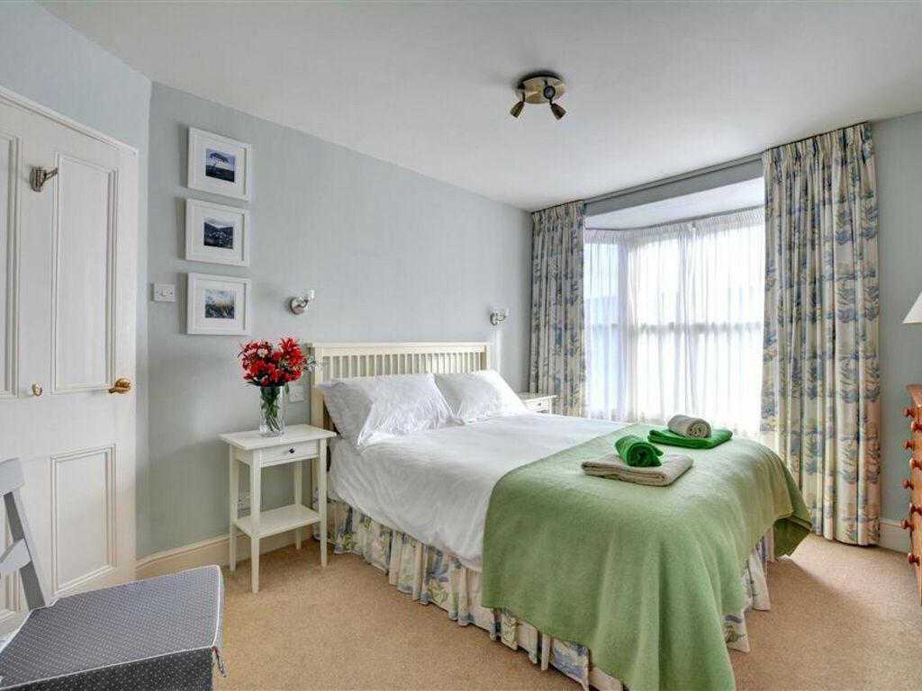 Maison de vacances 12 New Street (2100726), Padstow, Cornouailles - Sorlingues, Angleterre, Royaume-Uni, image 2