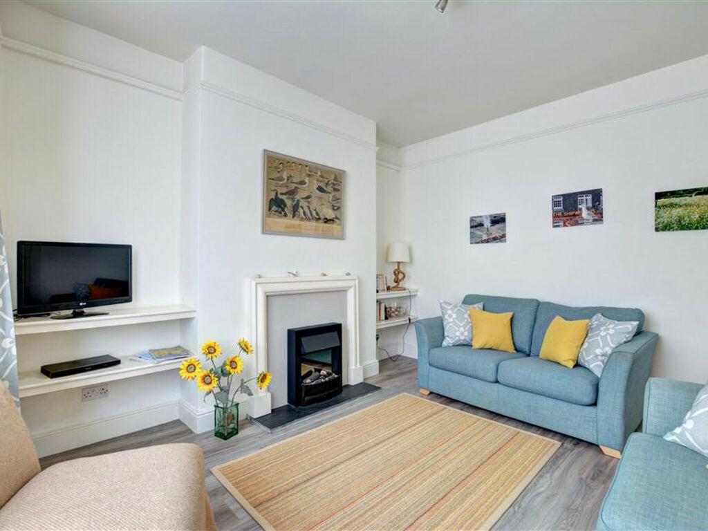 Maison de vacances 12 New Street (2100726), Padstow, Cornouailles - Sorlingues, Angleterre, Royaume-Uni, image 6