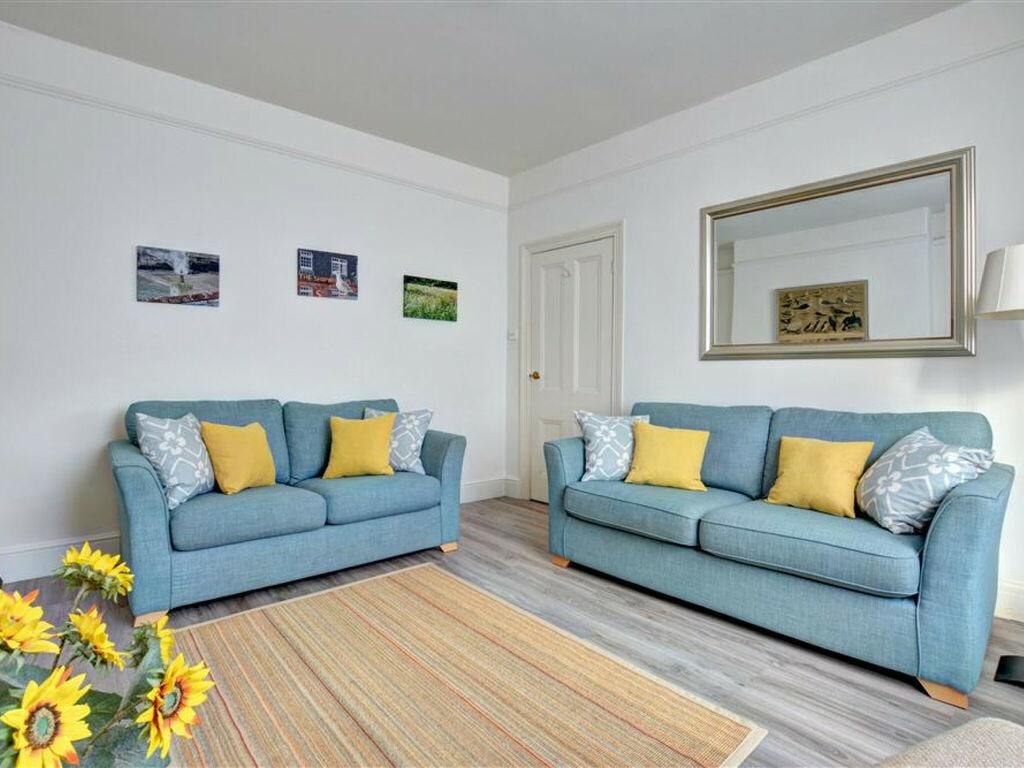 Maison de vacances 12 New Street (2100726), Padstow, Cornouailles - Sorlingues, Angleterre, Royaume-Uni, image 8