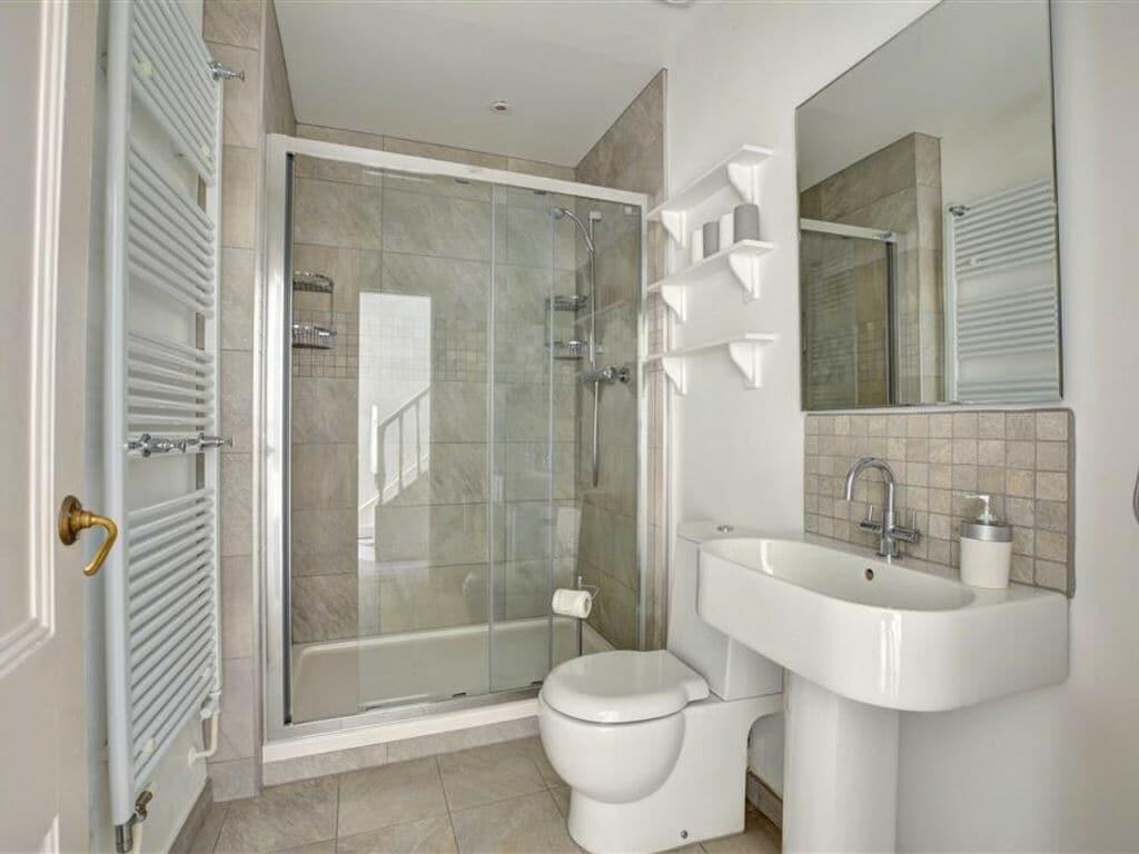 Maison de vacances 12 New Street (2100726), Padstow, Cornouailles - Sorlingues, Angleterre, Royaume-Uni, image 9