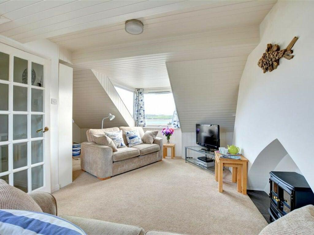 Maison de vacances 12 New Street (2100726), Padstow, Cornouailles - Sorlingues, Angleterre, Royaume-Uni, image 10