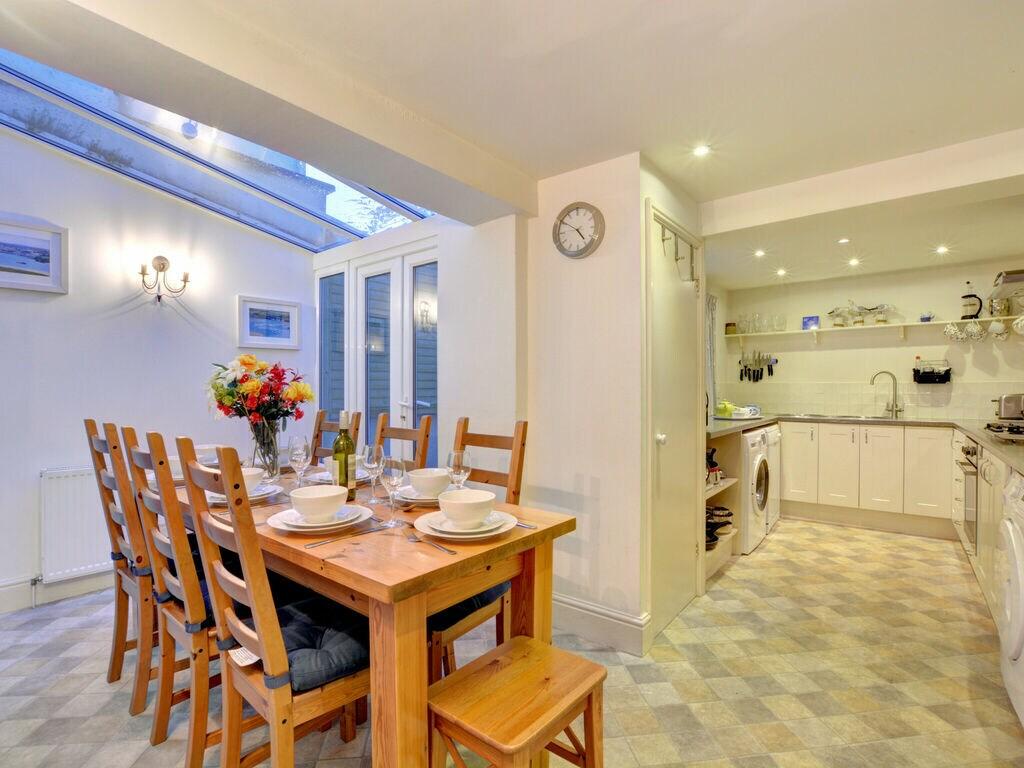 Maison de vacances 12 New Street (2100726), Padstow, Cornouailles - Sorlingues, Angleterre, Royaume-Uni, image 12