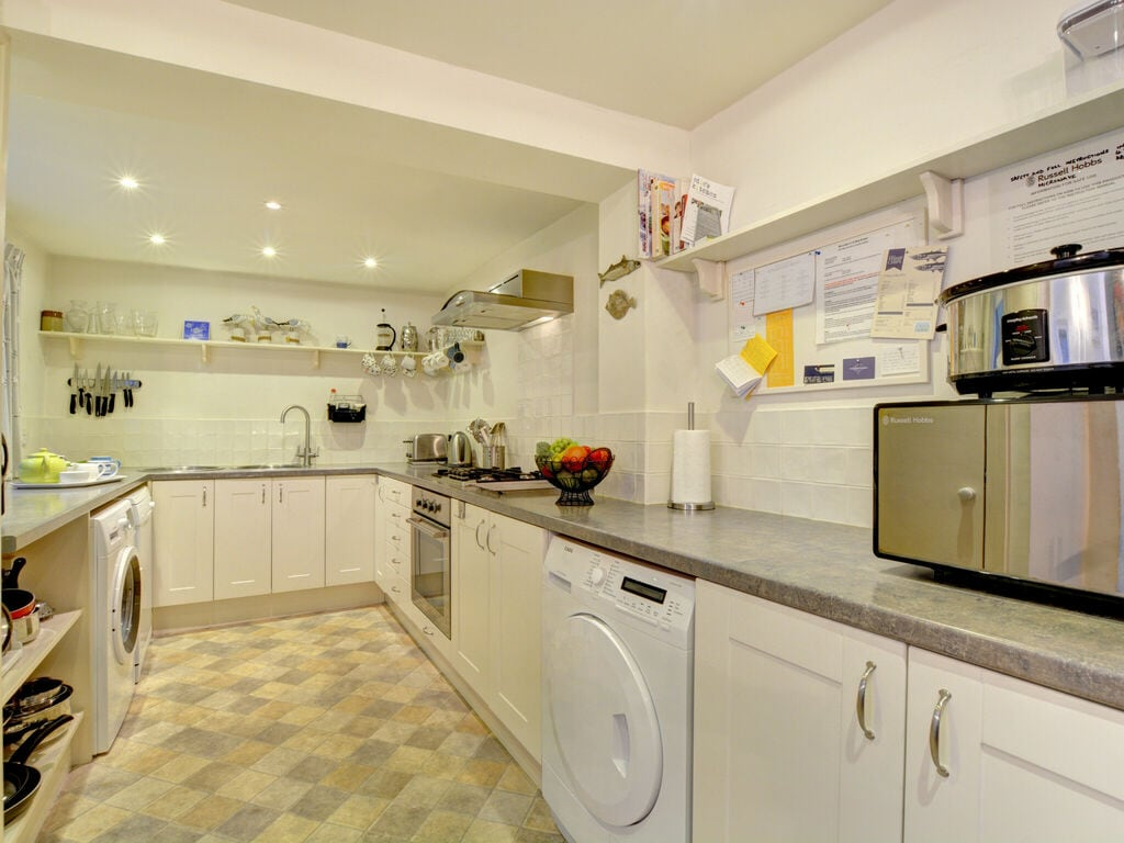 Maison de vacances 12 New Street (2100726), Padstow, Cornouailles - Sorlingues, Angleterre, Royaume-Uni, image 15