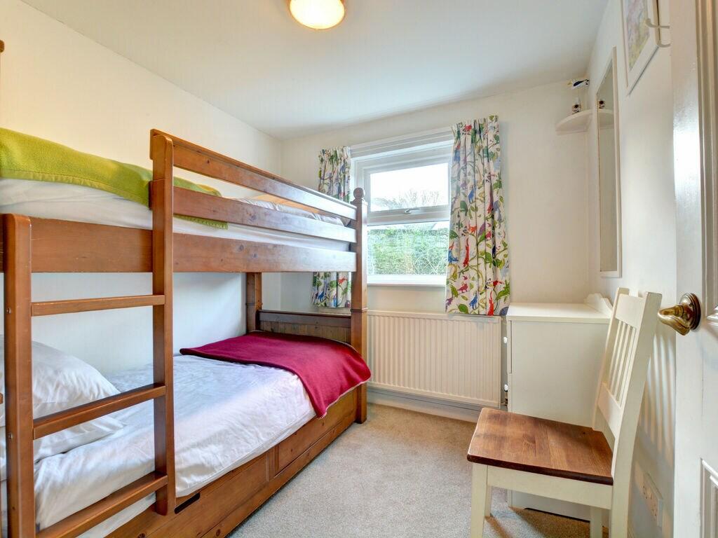 Maison de vacances 12 New Street (2100726), Padstow, Cornouailles - Sorlingues, Angleterre, Royaume-Uni, image 16